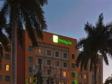 Holiday Inn Managua, Managua