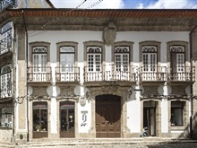 Casa Do Juncal, Guimaraes
