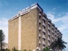 Hotel Albilad Jeddah, Jeddah