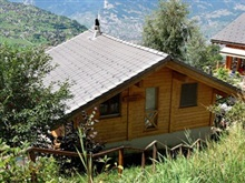 Au Bisse Three Bedroom, Nendaz