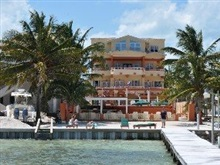 Island Magic Beach Resort, Caye Caulker