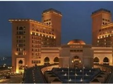 The St. Regis Doha, Doha
