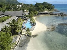 Le Meridien Fishermans Cove, Mahe