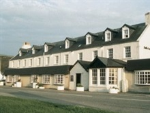 The Kings Arms Hotel, Isle Of Skye