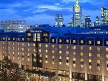 The Westin Grand Frankfurt, Frankfurt City