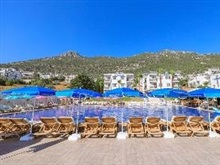 Samira Resort Hotel Apartments, Kalkan