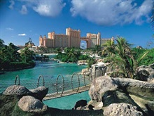 The Coral At Atlantis, Paradise Island