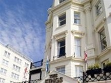 The Kings Hotel, Brighton