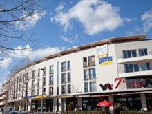 Teneo Apparthotel Talence, Bordeaux