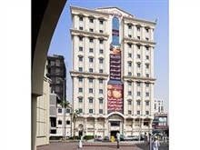 Mercure Grand Golden, Jeddah