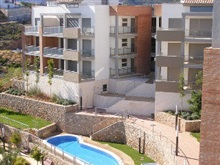 Hotel Portocala Fase I, Oropesa