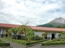 Volcano Lodge Hotel Thermal Experience, Arenal