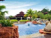 Springfield Village Golf Spa, Hua Hin