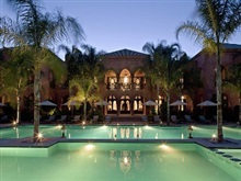 Palais Aziza Spa, Marrakech