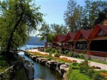 Hotel The Bay Beach Club, Fethiye