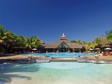 Shandrani Resort Spa, Blue Bay