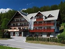 Hotel Pension Apartments Gasperin, Bohinj