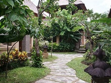 Sri Phala Resort Villa, Sanur