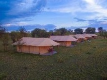 Kenzan Mara Tented Camp, Serengeti National Park
