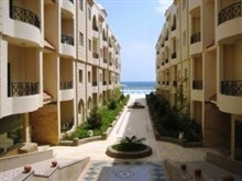 Palm Beach Piazza Apartments, Sahl Hasheesh