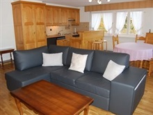 Bellevue Two Bedroom, Nendaz