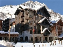 Avenue Lodge Hotel, Val D Isere