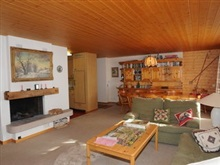 Chas Gruebi Three Bedroom, Wengen