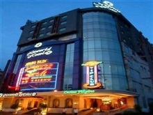 Networld Hotel Spa And Casino, Pasay