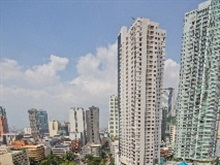 Kl Serviced Residences, Makati City
