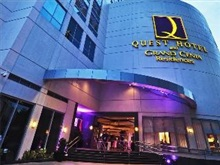 Quest Serviced Residences, Cebu City And Islands