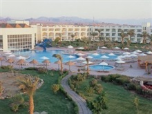 Aurora Oriental Resort, Nabq Bay