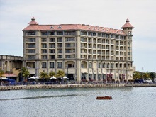 Labourdonnais Waterfront Hotel, Port Louis