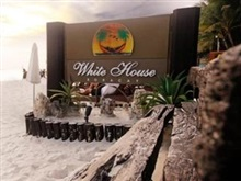 White House Beach Resort, Boracay Island