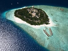 Fihalhohi Island Resort, South Male Atoll