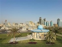 Sheraton Sharjah Beach Resort Spa, Sharjah