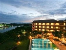 Imperial River House Resort, Chiang Rai
