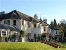 Dunkeld Country House Hotel, Perth