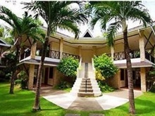 Paradise Garden Resort Hotel And Convention Center, Boracay