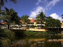 Wyndham Candelero Beach Resort, Humacao