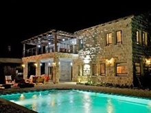 Grand Vista Boutique Hotel And Spa, Safed