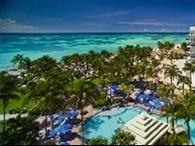 Aruba Marriott Resort Stellaris Casino, Palm Beach
