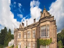 Hotel Matfen Hall Country House, Newcastle