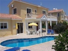 Kings Paradise Vil 2, Statiunea Paphos