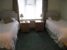 Silverwood Lodge Guest House, Cambridge