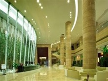 Hotel Baiyun Int L Convention Centre, Guangzhou