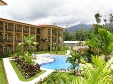 Magic Mountain Spa Conference Center, Arenal