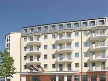 Hotel Best Western City West, Nuremberg