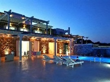 Casa Del Mar Mykonos Seaside, Mykonos All Locations