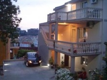 Apartments Cenic, Budva