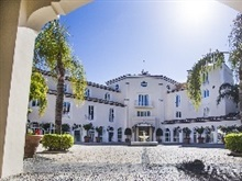 Healthouse Las Dunas Health Beach Spa, Estepona
